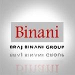 Binani Logo