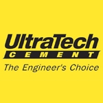 UltraTech Logo - English