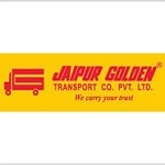 Jaipur Golden Logo